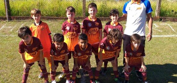 Supercopa de Franca: Chuí Esportes entra em campo