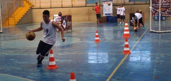 All Star 2016 mobilizou competidores Chuí Esportes