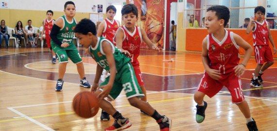 Basquete cresce no Brasil e número de fãs do esporte atinge nível histórico