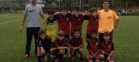 Chuí Esportes estreia na Copa MG Sports