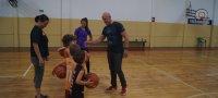 Ex-armador da Seleção Brasileira de Basquete visita Franca e fica impressionado