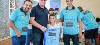 """275 crianças terão oportunidade """"gigantesca"""" em Franca"""