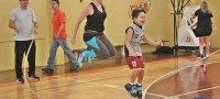 Dia das Mães e muita festa na escola Chuí Esportes