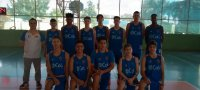 Sub-14, 15 e 16 do Instituto Chuí estreiam na Liga Regional