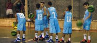 Competições esportivas encerram atividades do ano na Pastoral do Menor