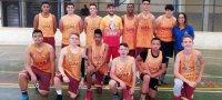 Chuí Esportes conquista título da Copa do Bem de Basquete